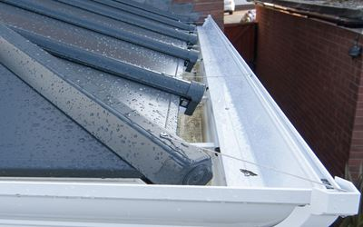 Picture for category Gutter Cleaning