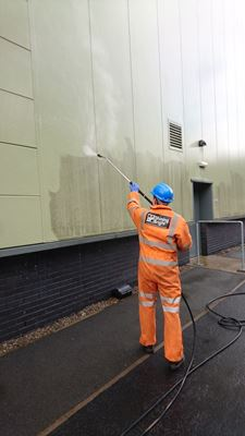 Picture for category Cladding