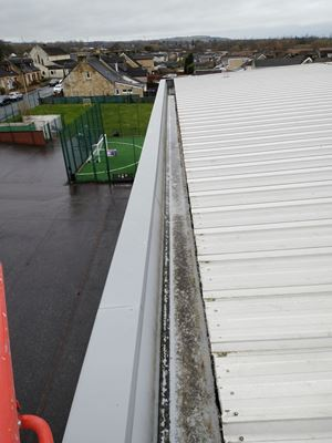 Picture for category Commercial Gutter Cleaning