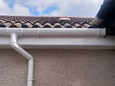 Picture for category Residential Gutter Cleaning